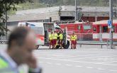 У Швейцарії зіткнулися потяги, багато постраждалих: з'явилися фото