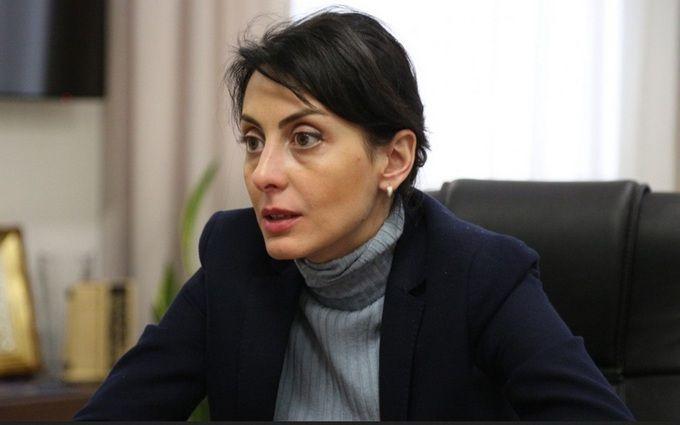 Деканоїдзе розкрила нові подробиці вбивства полицейського в Дніпрі: опубліковано відео