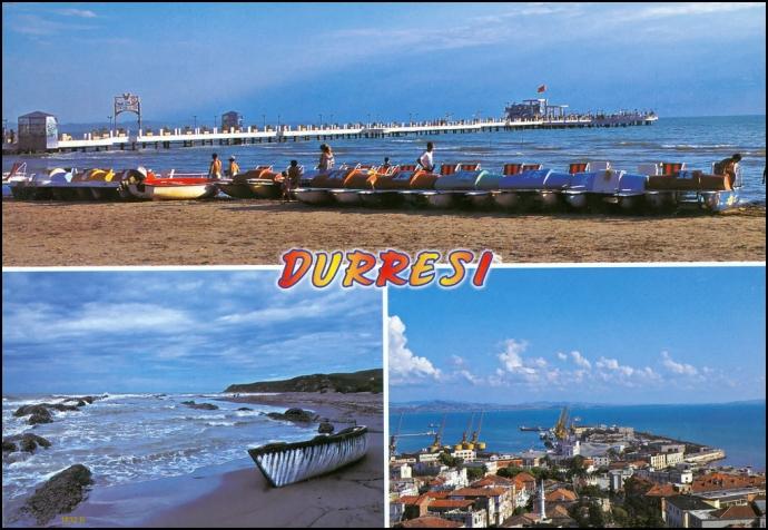 ТОП-9 недорогих курортов, где можно отдохнуть летом в Европе (1)