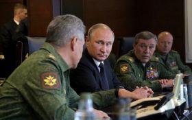 Неожиданно: РФ призывает готовиться к новому масштабному конфликту