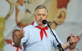 ЦВК ухвалила рішення про участь комуністів на дострокових виборах