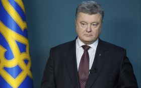 Порошенко назвав найсильнішу зброю і найдорожчий скарб України