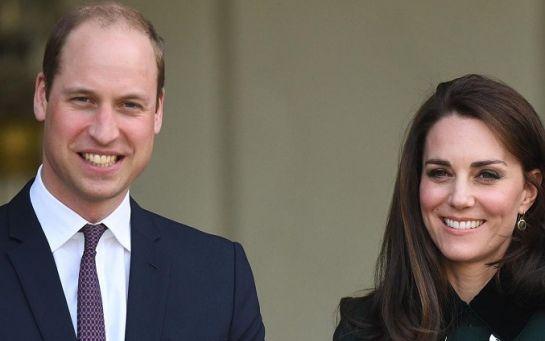 Принц Уильям и Кейт Миддлтон назвали дату рождения третьего ребенка