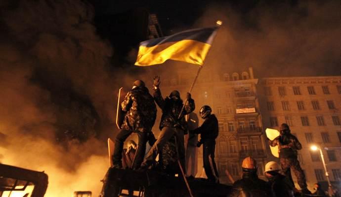 В ГПУ раскрыли планы прошлой власти убивать активистов Майдана
