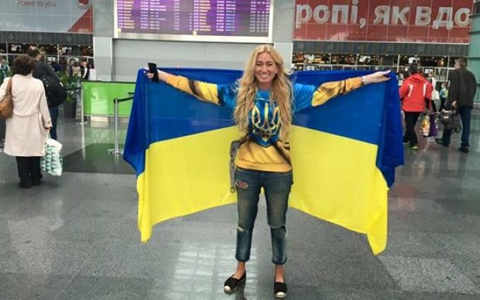 Українку, що стала знаменитою, спіймали п'яною за кермом: з'явилися фото
