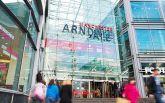 В Манчестере эвакуировали торговый центр: появились фото и видео