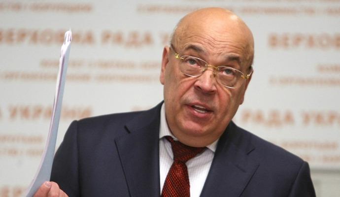 Кабмин должен принять решение касательно транзита российских фур - Москаль