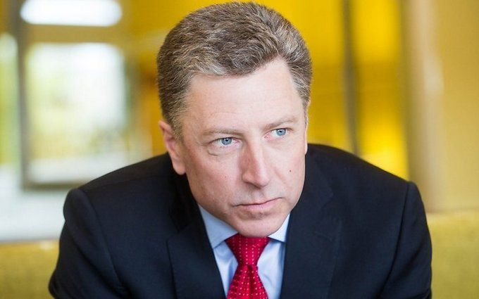 Волкер призвал усилить санкции против РФ