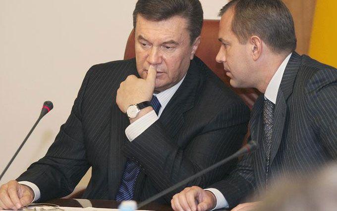 Соратник Януковича обвинил прибалтов игрузин в смерти людей наМайдане