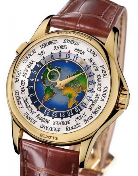 Десятка найдорожчих годинників у світі (10 фото) (3)