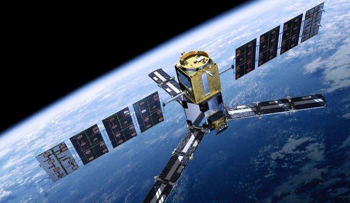 Япония начнет использовать спутниковую разведку для поиска людей