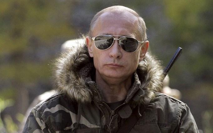 Сеть взбудоражило фото двойника Путина в метро