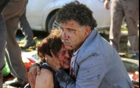 Теракт в Туреччині. Жертв стає все більше (1)