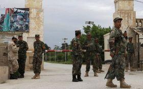 Число погибших от нападения террористов в Афганистане возросло до 12 человек