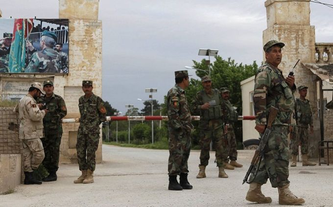 Щонайменше 16 людей загинули через напад вАфганістані