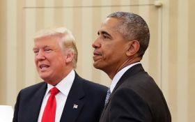 Обама лично предупреждал Трампа о Флинне - СМИ
