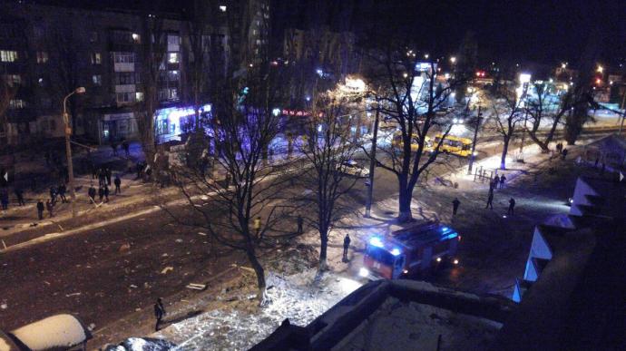 В Сумах произошел мощный взрыв в жилом доме: появились фото, видео и подробности (10)