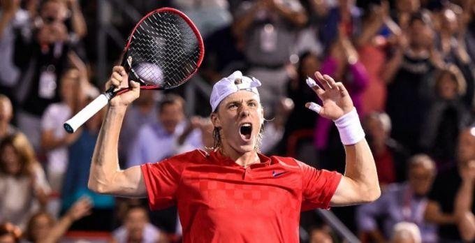 А. Зверев— шестой действующий теннисист, выигравший неменее одного Мастерса