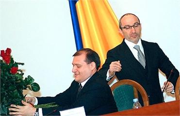 Добкин и Кернес не собираются баллотироваться в Раду