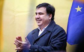 Минюст прояснил ситуацию с экстрадицией Саакашвили в Грузию