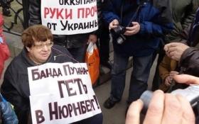 В Україні з'явилася вулиця на честь легенди російської опозиції