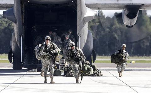 В НАТО готові направити війська до Туреччини