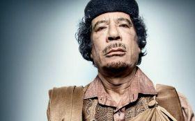 Каддафи финансировал президентские кампании в Украине, Франции и США - СМИ