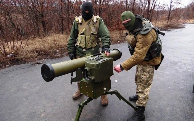 Украинские военные получили новое оружие: опубликованы фото