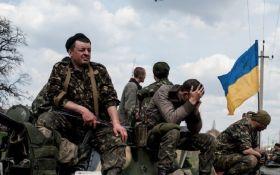 В результаті обстрілів на Донбасі постраждали декілька українських бійців - ООС