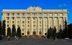 В Харькове разгорается сепаратистский скандал с обладминистрацией