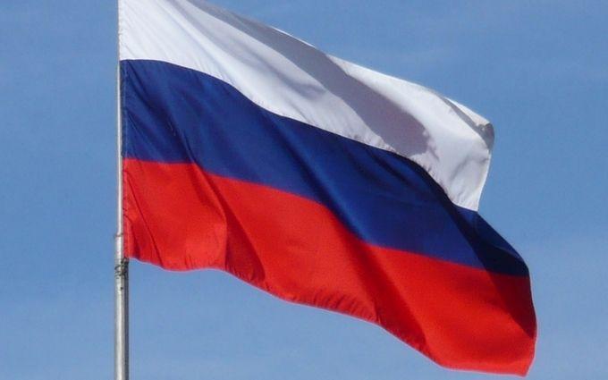 Соцсети насмешила картинка о внешней и внутренней политике России