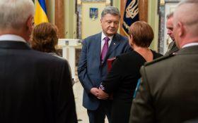Порошенко пообіцяв покарання для одіозного бойовика ДНР