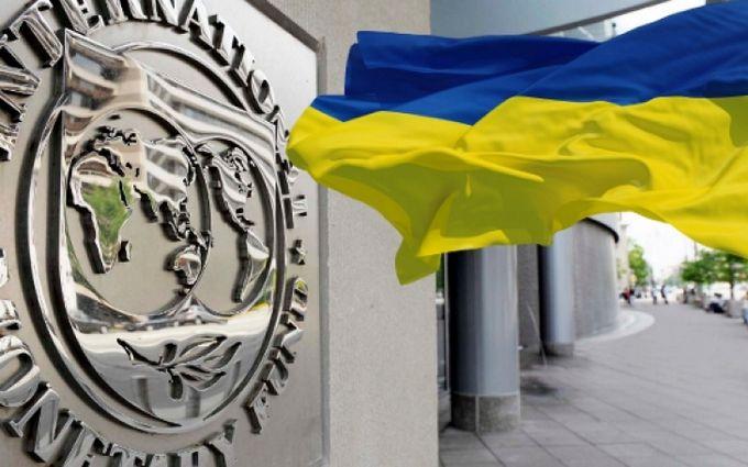 Украина неполучит новый транш: переговоры сМВФ зашли втупик