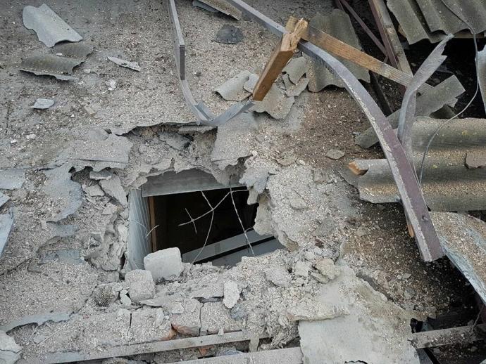 Обстрел полиции из гранатомета в Ровно: всплыли новые детали и фото (6)