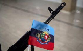 """Стало известно о новых потерях в рядах боевиков """"ЛНР"""""""