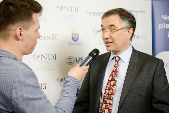 Національний Демократичний Інститут провів медіамарафон «Чому гендерна рівність важлива для України?» (1)