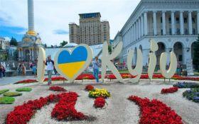 Больше не Kiev: название столицы на английском будет писаться иначе