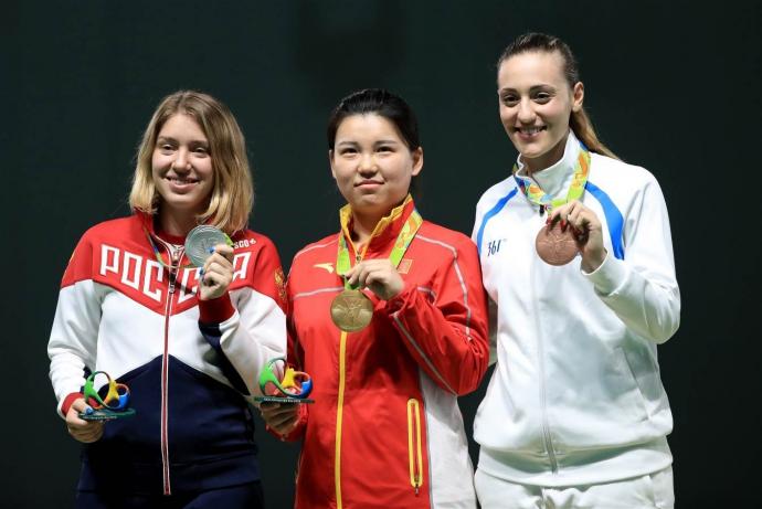 Усі чемпіони другого дня Олімпіади-2016: опубліковано фото (3)