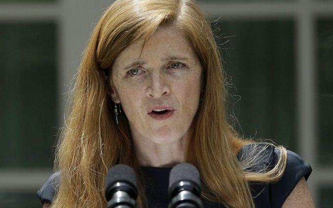 Постпред США впредставительстве ООН сообщила, что РФ грозит международному порядку