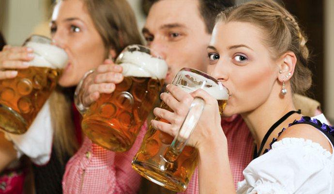 Пиво может быть полезным