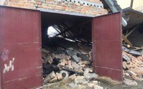 Под Киевом прогремел взрыв, есть погибший: появились фото