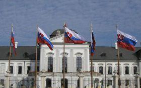 Словакия хочет выслать дипломата РФ после громкого скандала с украинским послом