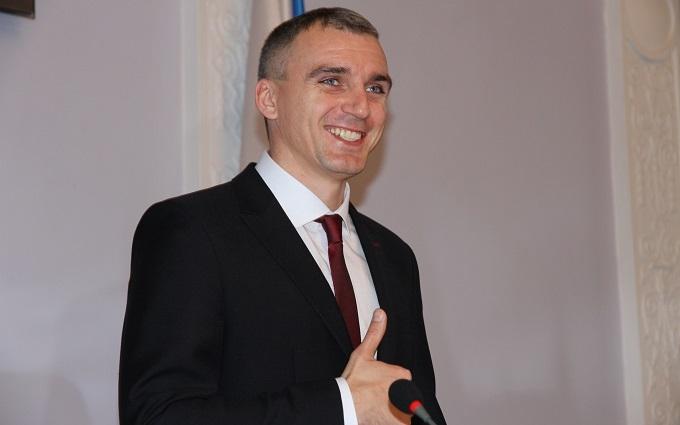 П'яний мер Миколаєва осоромився і покаявся в цьому: опубліковані відео