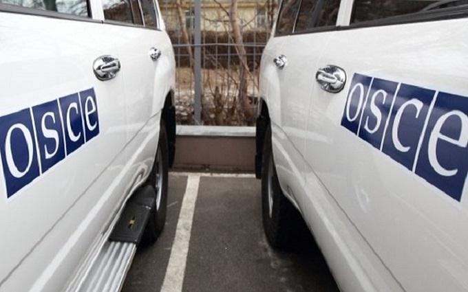 В ОБСЄ видали жорсткі звинувачення на адресу бойовиків