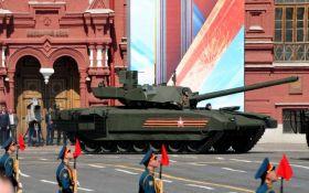 У Путина есть пять видов оружия, которые опасны для Украины - западные СМИ