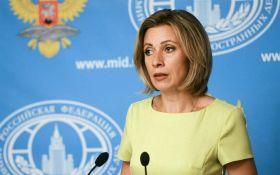 МЗС Росії звинуватило Україну у багатомільйонних боргах перед СНД