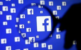 Вражаючий список: стало відомо, які приватні дані користувачів збирає Facebook