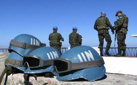 Введення миротворців ООН на Донбас: в Кабміні зробили невтішний прогноз