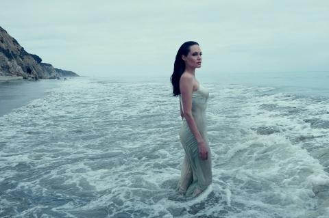 Фотосесія Анджеліни Джолі (6 фото) (6)