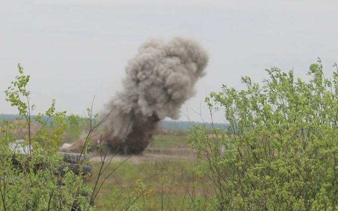 Боєць АТО пояснив вірогідні причини трагедії на полігоні під Миколаєвом